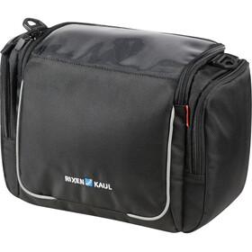 KlickFix Aventour Sport Handlebar Bag, black